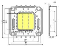 LED20W datasheet