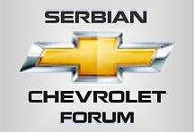 Shevrolet forum Srbija